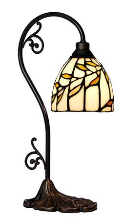 Tiffany spring bordlampe